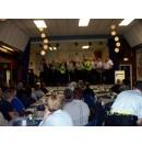 4 koren concert Sint Joost 15 okt. 2011
