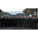 Cornwall - Newquay 5 mei 2013