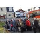 Cornwall - Newquay 2 mei 2013 aankomst hotel