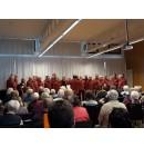 Optreden in het Seniorenheim in Schweich