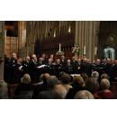 Cornwall - Truro cathedraal 3 mei 2013