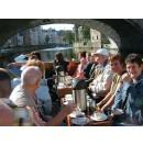 Weekend Gent-Brugge   9 sept. 2006